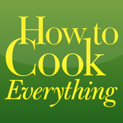 Vegetarian How to Cook Everything icon