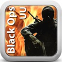 Black Ops Ultimate Utility™ (COD Elite guide for Call Of Duty) icon