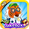 Kids JukeBox HD - Sports icon