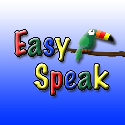 Easy Speak – AAC