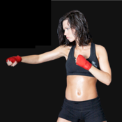 Airboxing - Cardio Boxing Workout icon