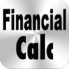 Classic Financial Calculator Pro