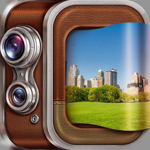 360度全景照片:Panorama 360 Cities