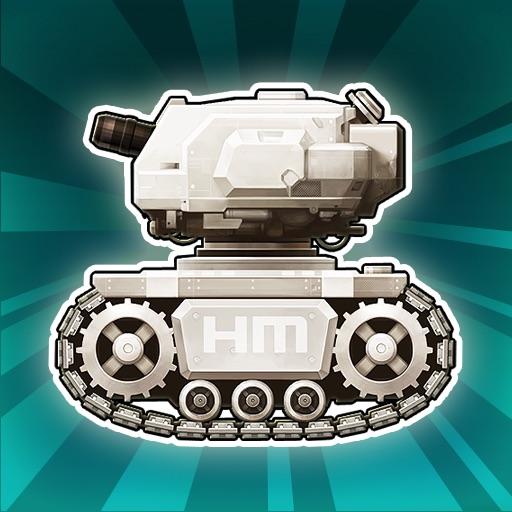 重型机甲:突击 Heavy MACH: Assault