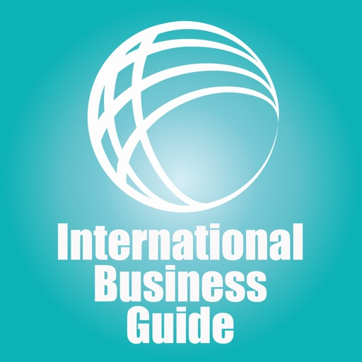 international business guideline The major is a part of the department of international business, an academic unit within the college of business the international business major is part of the nationally recognized jmu college of business.