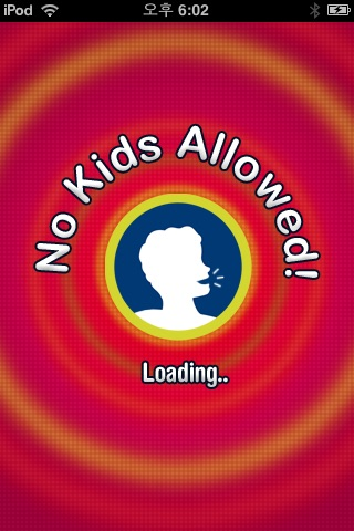No Kids Allowed screenshot 1