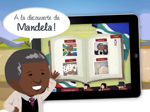 Mandela - History screenshot 1