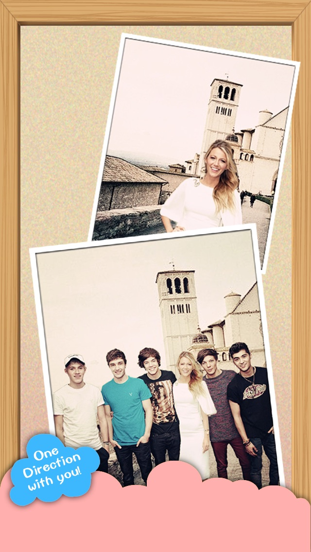 download One Direction & Me - One Direction version app stand gratuito per Facebook, Instagram, Flickr, Omegle & Pinterest apps 1