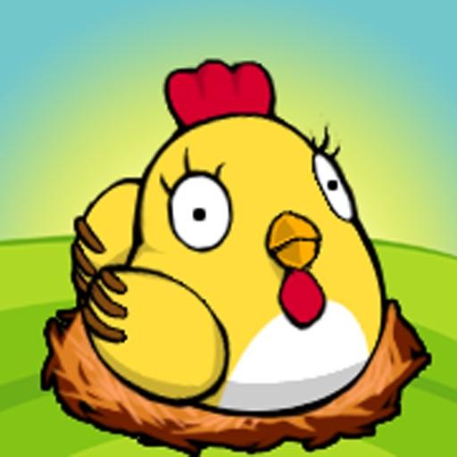 Packing Eggs iOS App