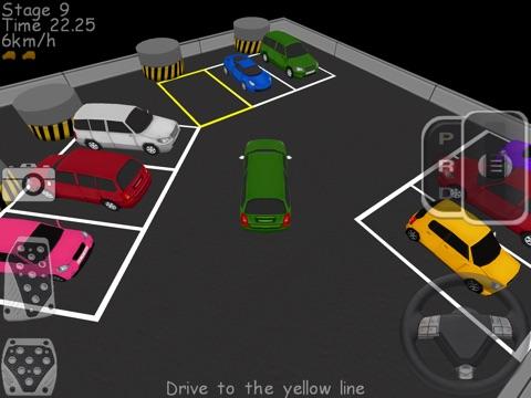 Скачать игру Dr. Parking 3D