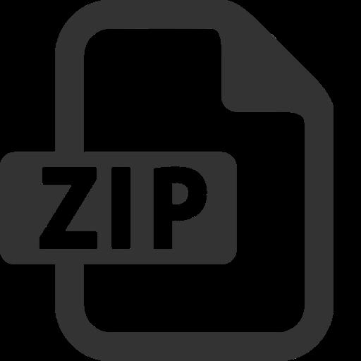 Zip 压缩解压缩软件 ZipTool for Mac