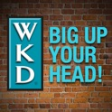 WKD Big Head App! icon