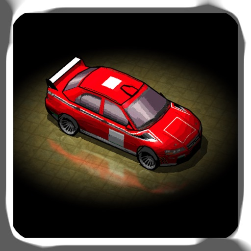 Simple Racing HD