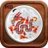 中国金银纪念币HD -- 1979-2012年