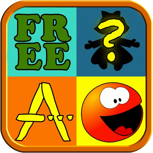 World of Letters -- teach your kids the alphabet! (FREE) iOS App