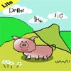 Draw the Pig Lite