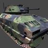 Action Tank Racing FREE...