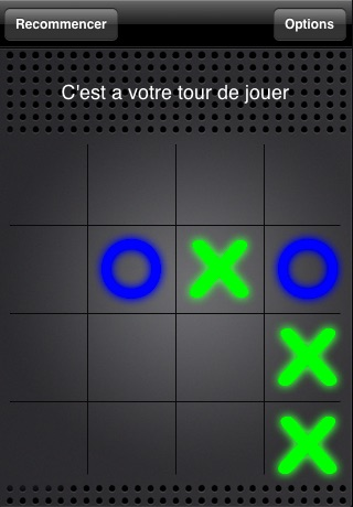 Tic Tac Toe+ screenshot 2