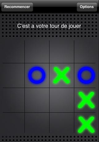 Tic Tac Toe+ screenshot 2