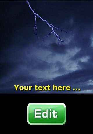 DS Lightning - Lite screenshot 1