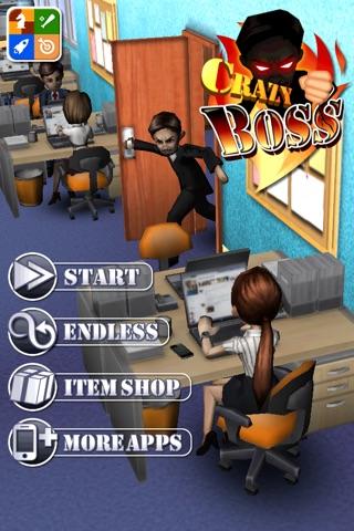 Crazy Boss screenshot 4