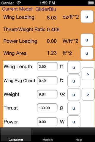 RC Air Design screenshot 1