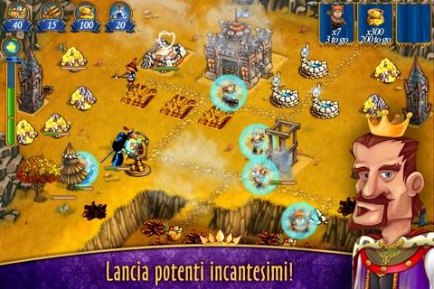 New Yankee in King Arthur's Court 2 (Free) screenshot 1