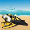 SCUBA Diving Quiz