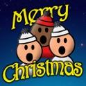 Christmas Caroler icon