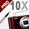 10X Camera Tools Pro