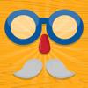 Funny Face – Magic facial photo editing app with beard, glasses, hats and hair