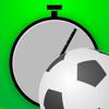 Javier Campos - Soccer Time  artwork