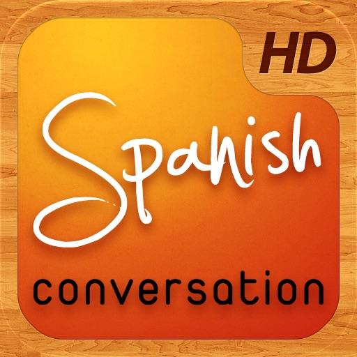 西班牙语对话Spanish Conversation HD【外语学习】