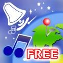Alarm GPS Free