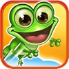 Amazing Jumping Frog HD