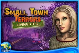 Small Town Terrors: Livingston (Full)-0