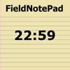 FieldNotePad