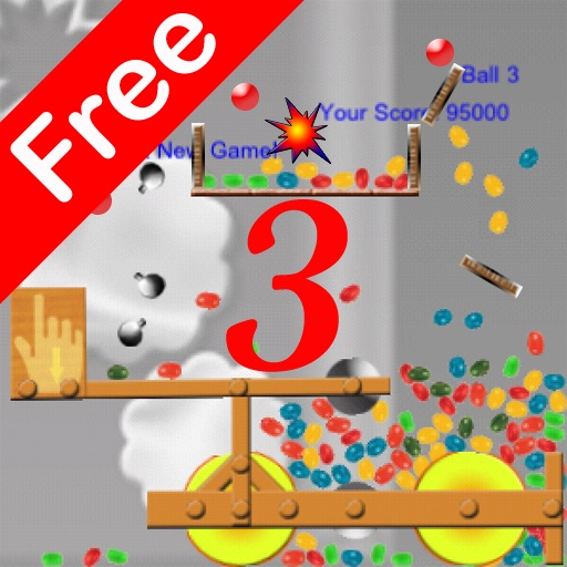 Jelly Bean Factory 3 Free