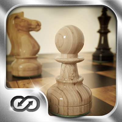 iChess 3D app review: a beautifully designed classic chess game