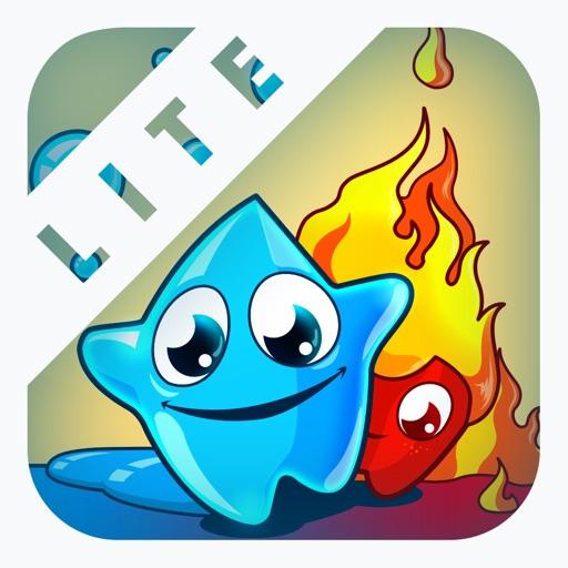 Droppy: Adventures Lite iOS App
