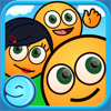Gummibuddies - Emoticon, Smiley and Emoji to Text and Share