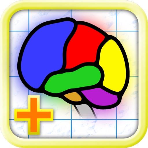 Brain App XL - Gehirn joggen
