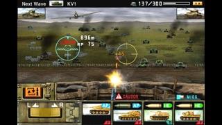 ARMS ROAD 2 Bagrationのスクリーンショット1