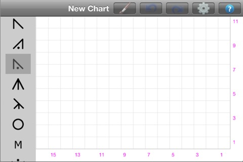 Knitting chart maker on the app store