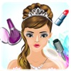 A Celebrity Fashion Dress Up, Makeover, and Make-up Salon Touch Games for Kids Girls