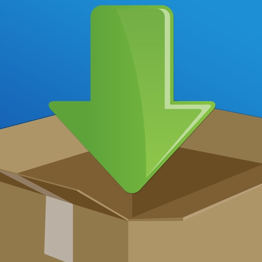 Download with Dropbox - Simple Downloader and Uploader Manager iOS App