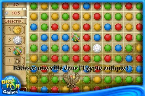 Hexus! screenshot 3