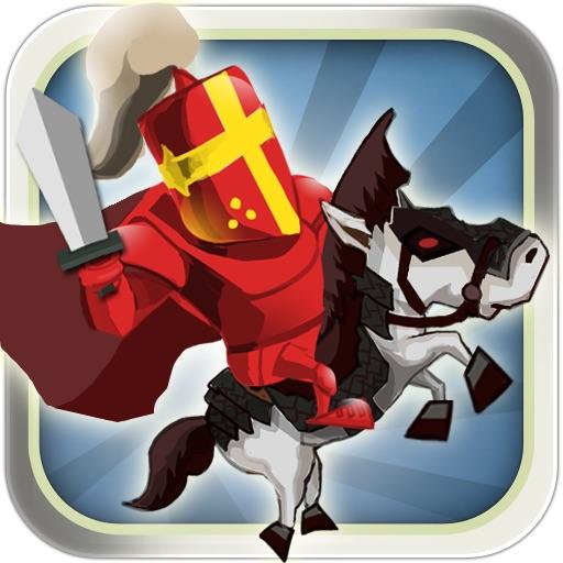 骑士冲锋:Knight's Dash【横版跑酷】