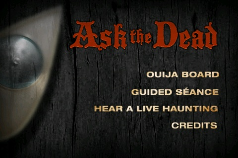 Ask the Dead screenshot 2