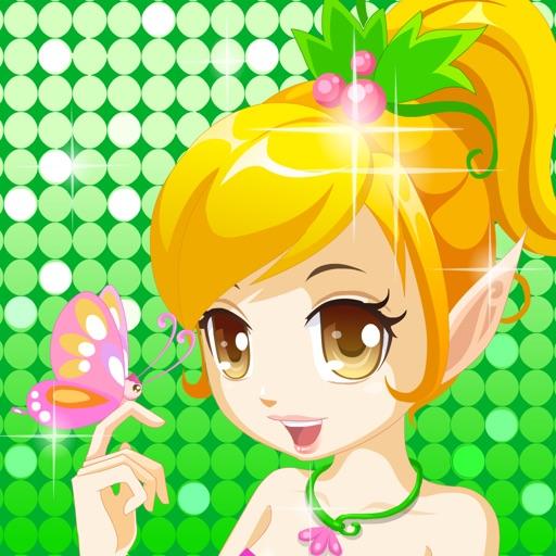 仙女娃娃 iOS App